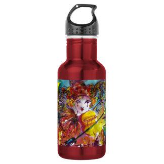 PIERO / Venetian Carnival Night 532 Ml Water Bottle