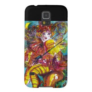 PIERO / Venetian Carnival Night Samsung Galaxy Nexus Cases