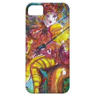 PIERO / Venetian Carnival Night iPhone 5 Covers