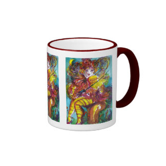 PIERO / Venetian Carnival Night Mug