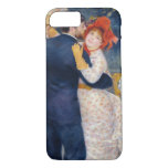 Pierre A Renoir | A Dance in the Country iPhone 8/7 Case