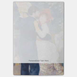 Pierre A Renoir | A Dance in the Country Post-it Notes