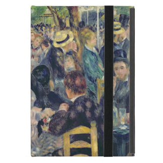 Pierre A Renoir | Ball at the Moulin de la Galette Case For iPad Mini