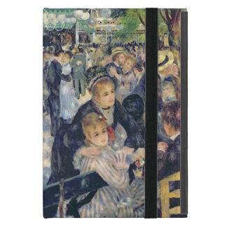 Pierre A Renoir | Ball at the Moulin de la Galette iPad Mini Cases
