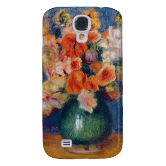 Pierre A Renoir | Bouquet Galaxy S4 Case