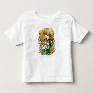 Pierre A Renoir | Bouquet of Chrysanthemums Toddler T-Shirt