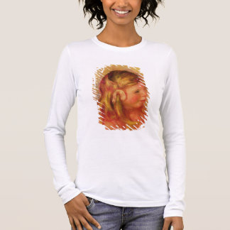 Pierre A Renoir | Claude Renoir Long Sleeve T-Shirt