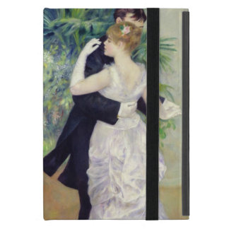 Pierre A Renoir | Dance in the City iPad Mini Cover