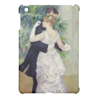 Pierre A Renoir | Dance in the City iPad Mini Covers