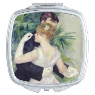 Pierre A Renoir   Dance in the City Vanity Mirrors