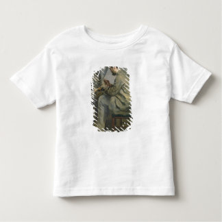 Pierre A Renoir | Frederic Bazille at his Easel Toddler T-Shirt