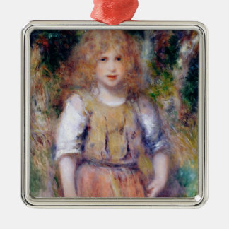 Pierre A Renoir | Gypsy Girl Christmas Ornament