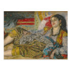 Pierre A Renoir   Olympia Postcard