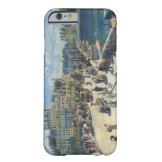 Pierre A Renoir | Pont Neuf, Paris Barely There iPhone 6 Case