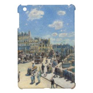 Pierre A Renoir   Pont Neuf, Paris Case For The iPad Mini