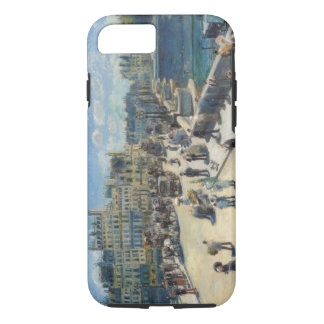 Pierre A Renoir   Pont Neuf, Paris iPhone 8/7 Case