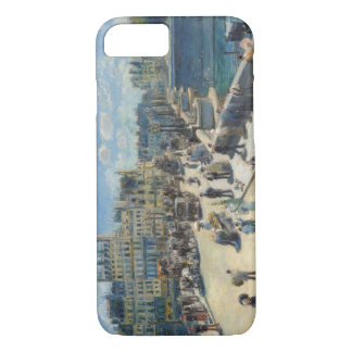 Pierre A Renoir | Pont Neuf, Paris iPhone 8/7 Case