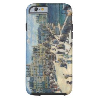 Pierre A Renoir   Pont Neuf, Paris Tough iPhone 6 Case