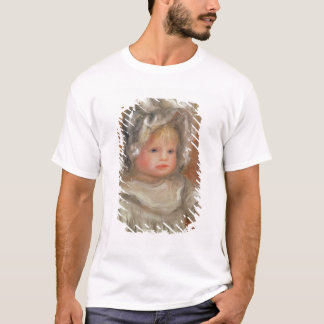 Pierre A Renoir | Portrait of a Child T-Shirt