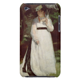 Pierre A Renoir | Portrait of Lise Barely There iPod Case