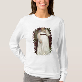 Pierre A Renoir | Portrait of Lise T-Shirt