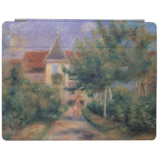 Pierre A Renoir | Renoir's house at Essoyes iPad Cover