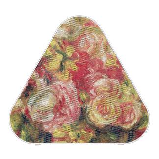 Pierre A Renoir | Roses