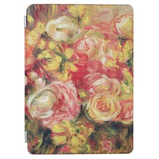 Pierre A Renoir | Roses iPad Air Cover