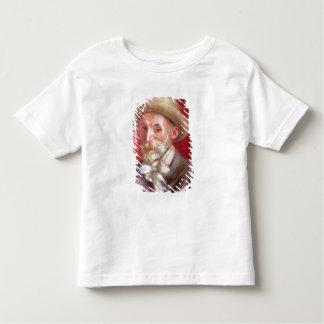 Pierre A Renoir | Self portrait Toddler T-Shirt