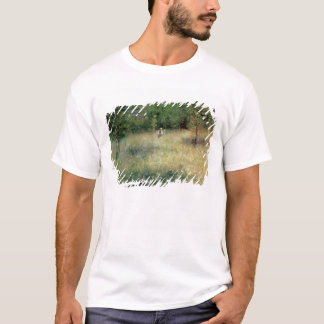 Pierre A Renoir | Spring at Chatou T-Shirt