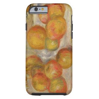 Pierre A Renoir | Still Life with Apples Tough iPhone 6 Case