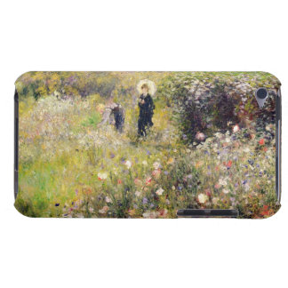 Pierre A Renoir   Summer Landscape Barely There iPod Case