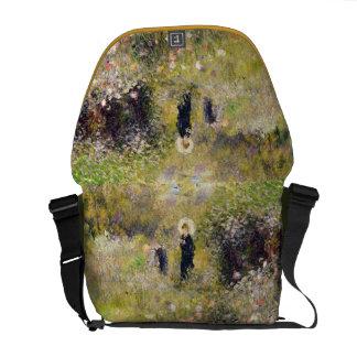 Pierre A Renoir | Summer Landscape Commuter Bags