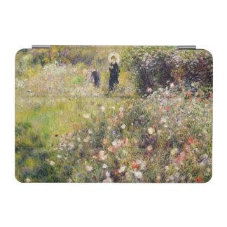 Pierre A Renoir | Summer Landscape iPad Mini Cover