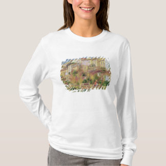 Pierre A Renoir | Terrace in Cagnes T-Shirt