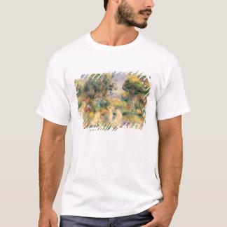 Pierre A Renoir | The Bathers T-Shirt