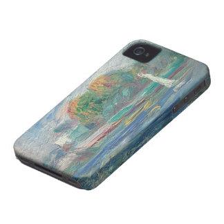 Pierre A Renoir | The Blue River iPhone 4 Cases