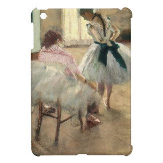 Pierre A Renoir | The Dance Lesson Case For The iPad Mini