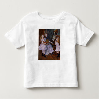 Pierre A Renoir | The Daughters of Catulle Mendes Toddler T-Shirt