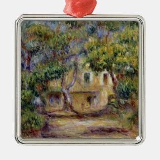 Pierre A Renoir | The Farm at Les Collettes Christmas Ornament