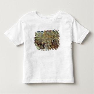 Pierre A Renoir | The Mosque, or Arab Festival Toddler T-Shirt