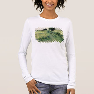 Pierre A Renoir | The Watering-place Long Sleeve T-Shirt