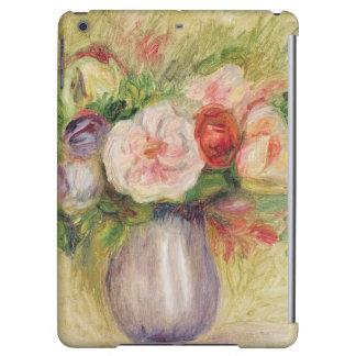 Pierre A Renoir | Vase of Flowers