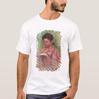 Pierre A Renoir | Woman Reading T-Shirt