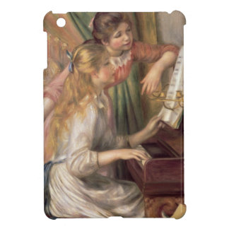 Pierre A Renoir | Young Girls at the Piano Case For The iPad Mini