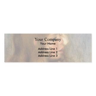 Pierre-Auguste Renoir- Jean Renoir Business Card