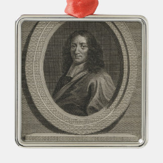Pierre Bayle Christmas Ornament
