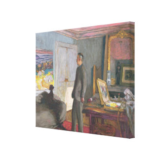 Pierre Bonnard  1935 Canvas Print