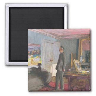 Pierre Bonnard  1935 Magnet