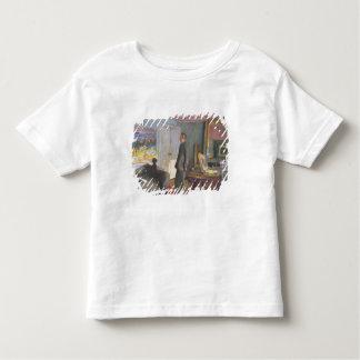 Pierre Bonnard  1935 Toddler T-Shirt